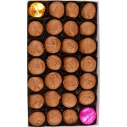 Famous Cream Chocolates