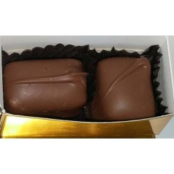 Caramel & Truffle Box (2 Pieces)